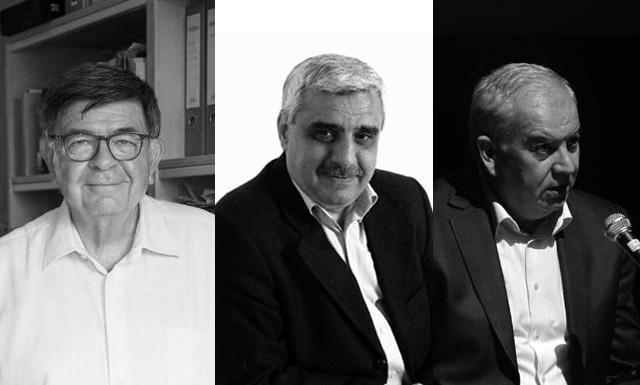 Затворническите дни на трима видни турски журналисти